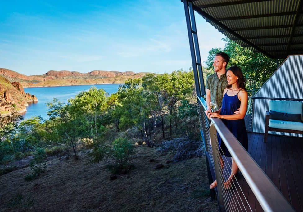 113150 Tourism Western Australia Kununurra
