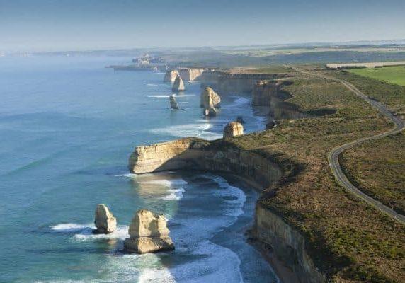 121154 Visit Victoria Twelve Apostles
