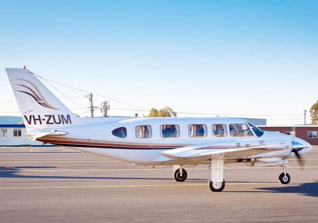ZUm At MB High Res Kirkhope Aviation Aircraft